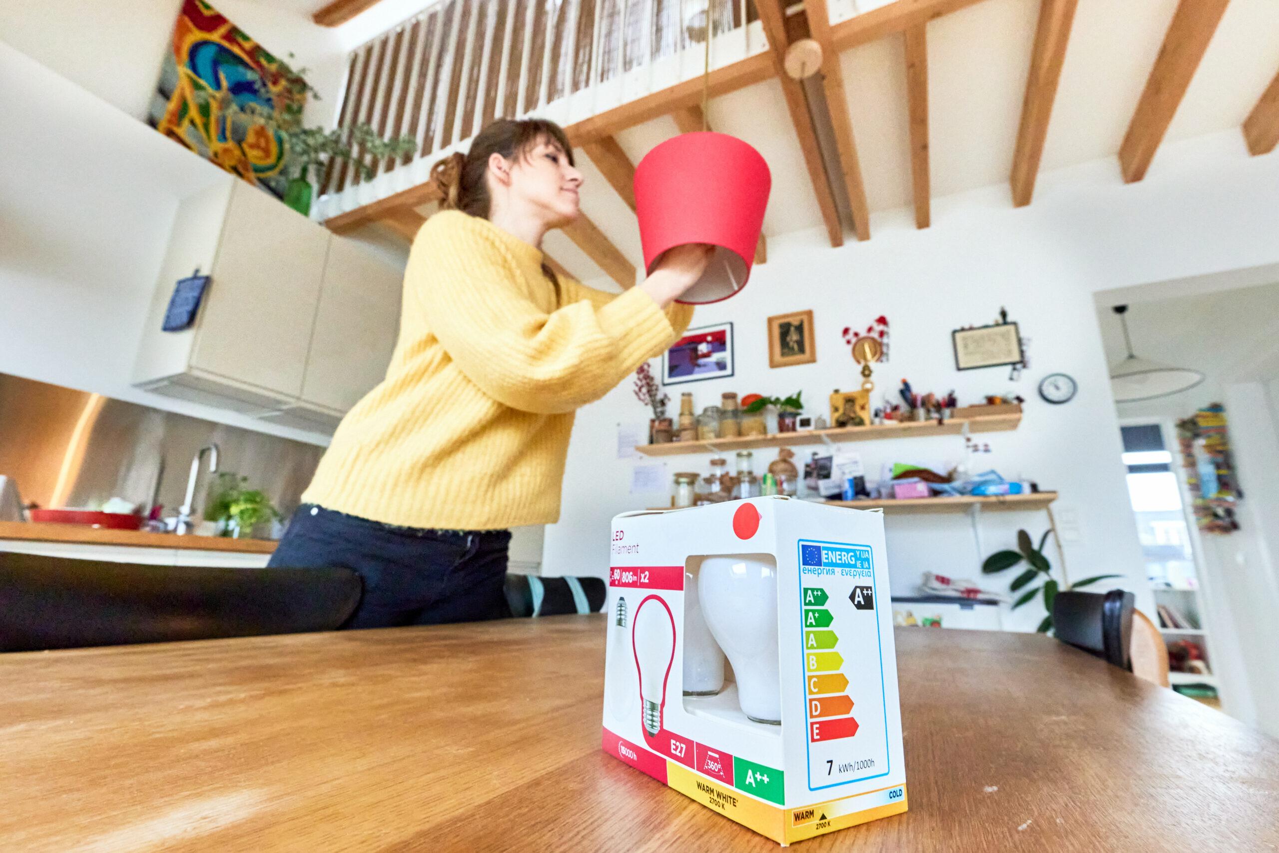Lamppujen uudet ekosuunnittelu- ja energiamerkintävaatimukset astuvat voimaan syyskuussa