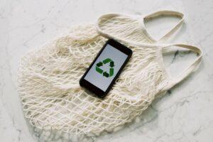 Read more about the article Älypuhelimet ja tabletit saavat kiertotalous- ja energiatehokkuusvaatimuksia