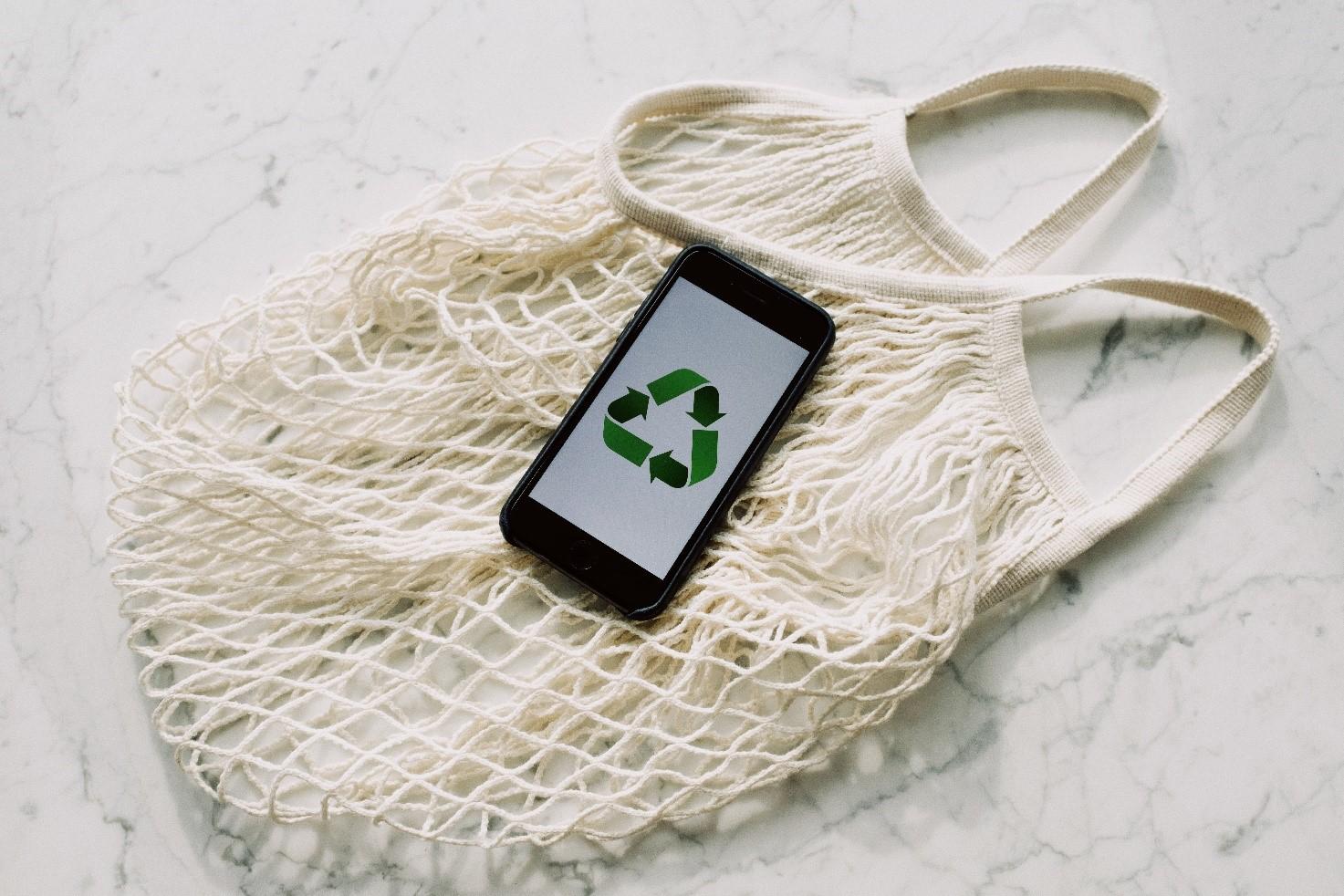 You are currently viewing Älypuhelimet ja tabletit saavat kiertotalous- ja energiatehokkuusvaatimuksia